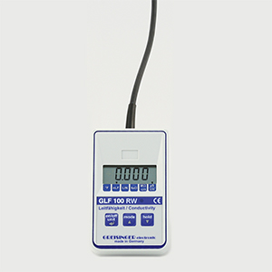 Conductivity measurement