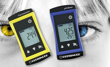 Handheld measuring devices - pure and tireless measurement