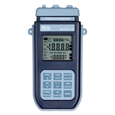 Thermo hygrometer datalogger - HD 2101.2