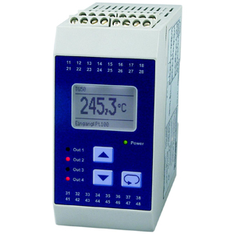 Temperature monitor - TG50