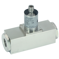 Flow transmitter - FLEX-HD2K