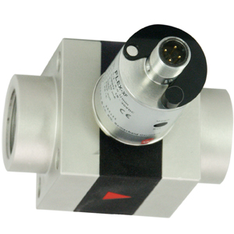 Flow transmitter - FLEX-XF