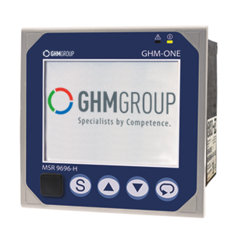 Multifunktionsregler GHM ONE - MSR9696H