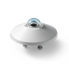 Secondary standard pyranometer - LP PYRA 10