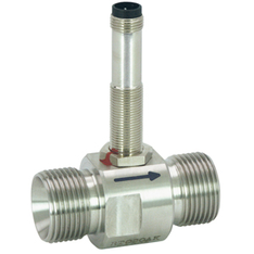 Flow transmitter - RT