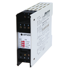 Analogue frequency transducer - AF500