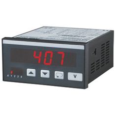 Digital voltmeter - V9648