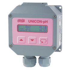 pH und Redox Converter - UNICON-pH