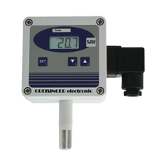 Humidity and Temp. transducer - GHTU