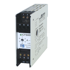 Alternating current transducer - CT500