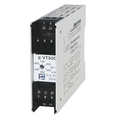 AC voltage transducer - VT500