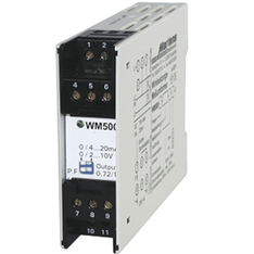 Effective power transducer - WM500