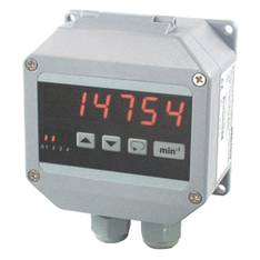 Speed measuring device - DR1010