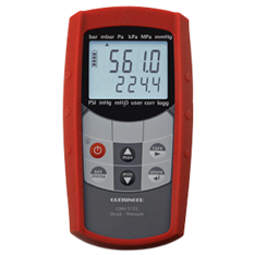 Handheld pressure measuring device - GMH 5130