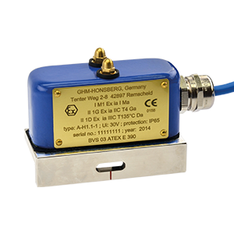 ATEX switching head - A-H1.1