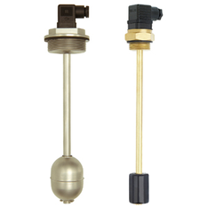 Fill level sensor/transmitter - LC
