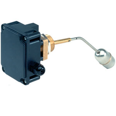 Fill level switch, horizontal - MWI-025HM/K