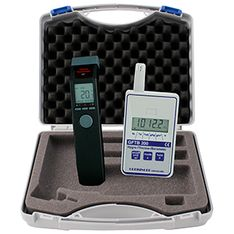 Climate measuring set - GFTB 200 Set