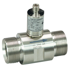 Flow transmitter - FLEX-RT