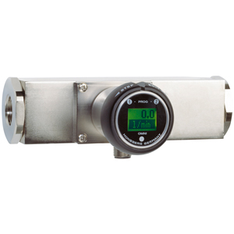 Flow transmitter with LCD - OMNI-HD2K