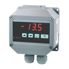 Temperature measuring device - T1010