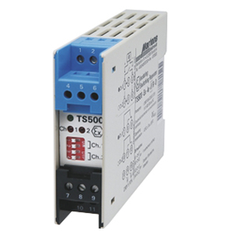Switch amplifier - TS500-Ex
