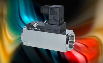 Fludix flow meters