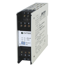 Current/voltage transducer - CVT500