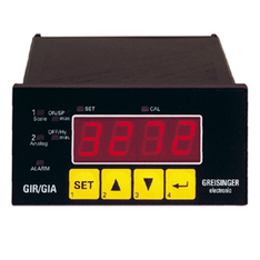 Universal display device - GIA 2000