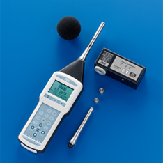 Acoustic calibrator - HD 2020