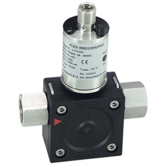 Flow transmitter - FLEX-RRI