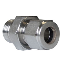 Cutting/compression fitting - ADQ-012G015A