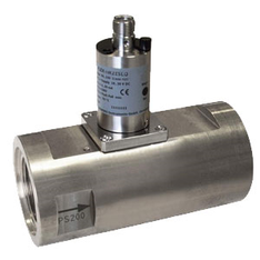 Flow transmitter - FLEX-HR2VE