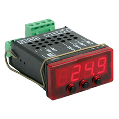 Display and regulating device - GIR 230