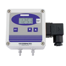 Pressure measuring transducer - GMUD MP