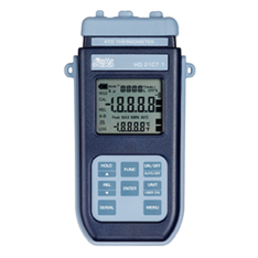 Centesimal temperature meter - HD 2107.1