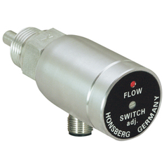 Flow transmitter - EFK2