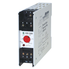 Limit value switch - GS500