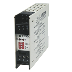 Switch amplifier - TS500