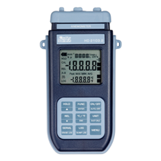 Thermo-Anemometer Datenlogger - HD 2103.2