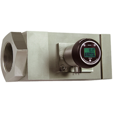 Flow transmitter with LCD - OMNI-HR1MV