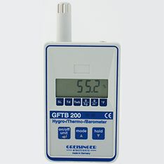 Climate measuring device - GFTB 200